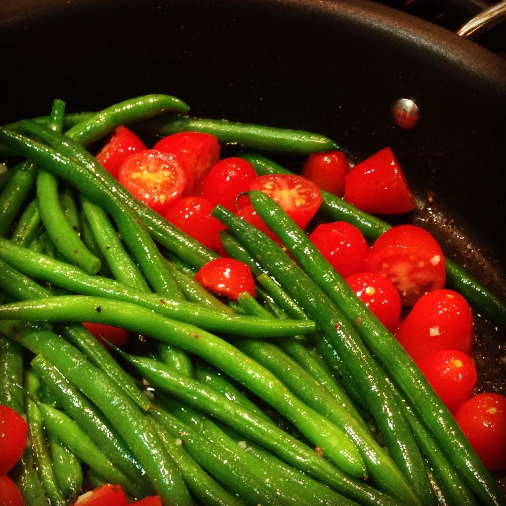 Farmer's Market Beans