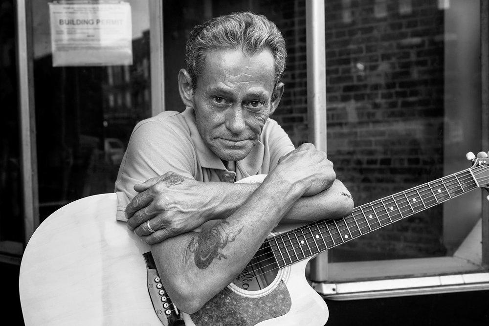 Ralph - Nashville, 2016