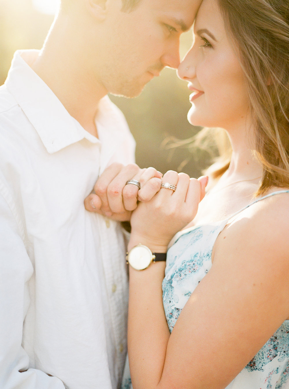 Engagement Session- EJ20