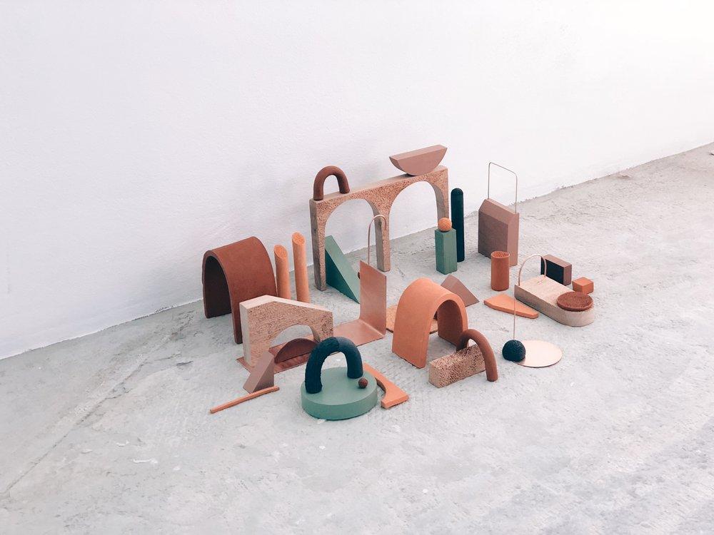A van Rhijn - Second Time Around (architectural landscape installation).jpg