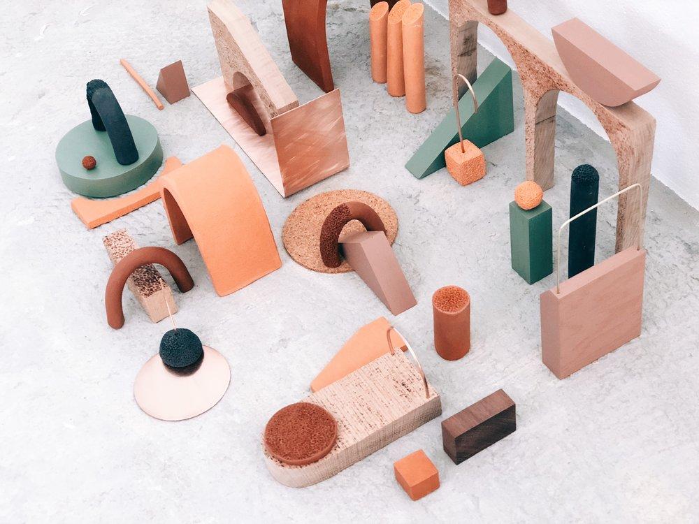 A van Rhijn - Second Time Around (architectural landscape installation) detail 1.jpg