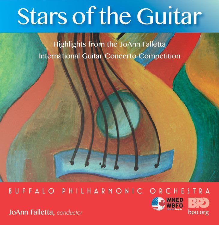 Celil Refik Kaya's recording of Folias by Roberto Sierra