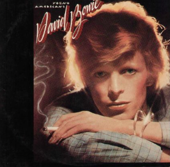 "David Bowie ""Young Americans"""