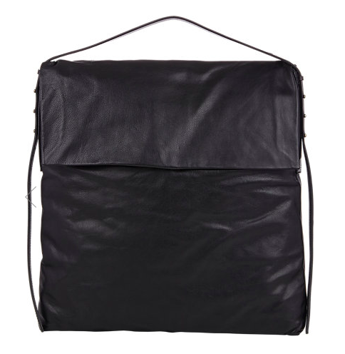 Rick Owens Oversized Hobo Bag