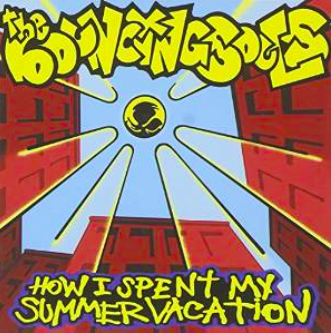 "Listen: ""How I Spent My Summer Vacation"" by The Bouncing Souls"