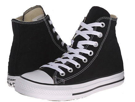 Chuck Taylor All Star Classic Hightops