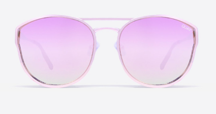 Quay Cherry Bomb Sunglasses