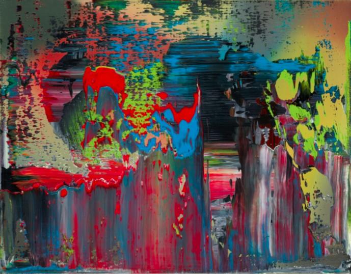 Art: PainterGerhard Richter