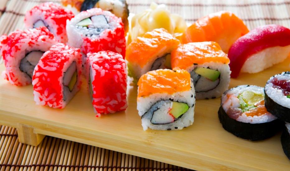 Eat:Sushi