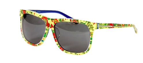 Sun: Poolside Sunglasses by Sabre