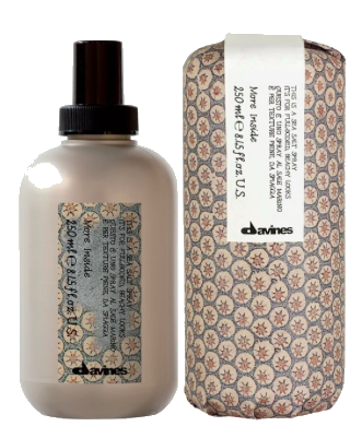 Product: Sea Salt Spray by Davines
