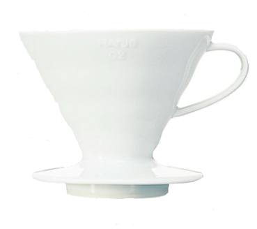 Drink: Hario V60 Ceramic Dripper