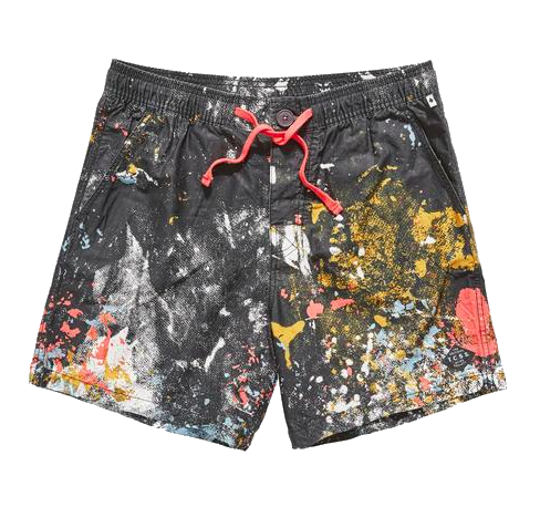 Beach: TCSS Phantom Boardshorts