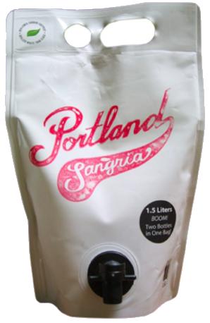 Drink: Portland Sangria