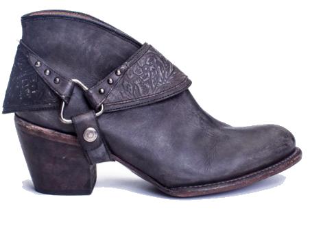Feet: Matisse Danny Boots