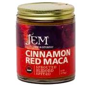 Jem Almond Butter