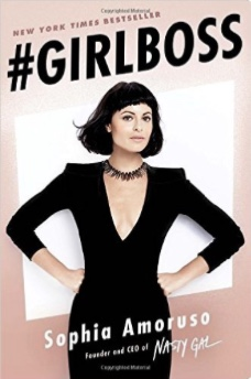 """Girl Boss"" by Sophia Amoruso"