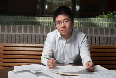 Bin Li - Composer
