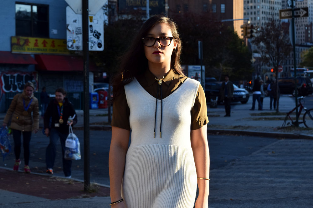 Kordal Knitwear ribbed jumper image