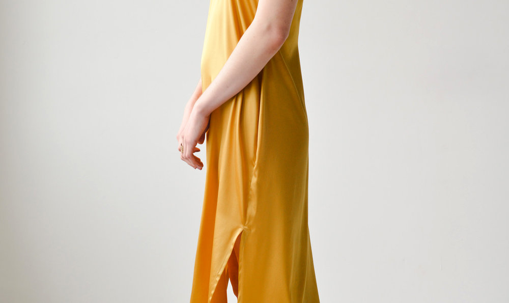 sustainable, organic, eco friendly, ethical dresses for summer wedding season