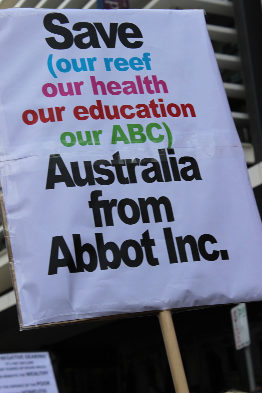 Placard MarchAustralia Rally.jpg