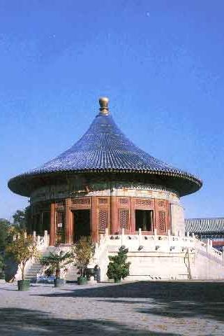 C45  壇廟建築