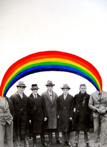 gaybow