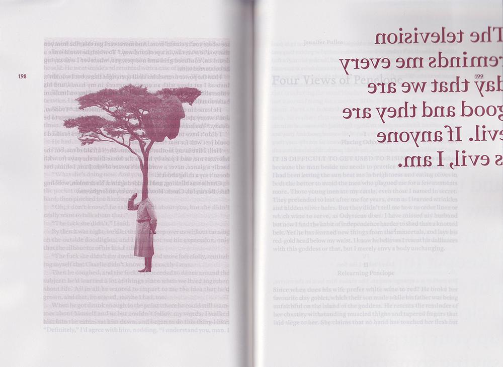Treehead