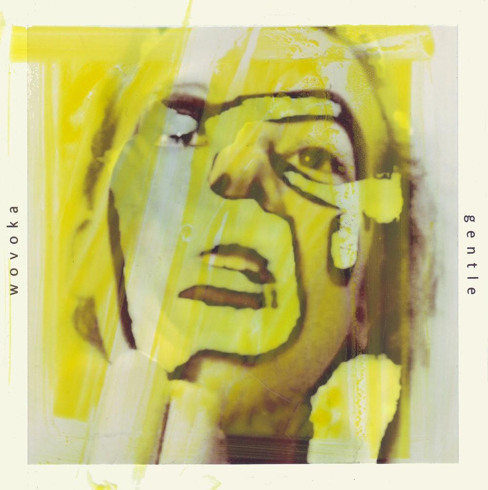 WOVOKA GENTLE EP [YELLOW]