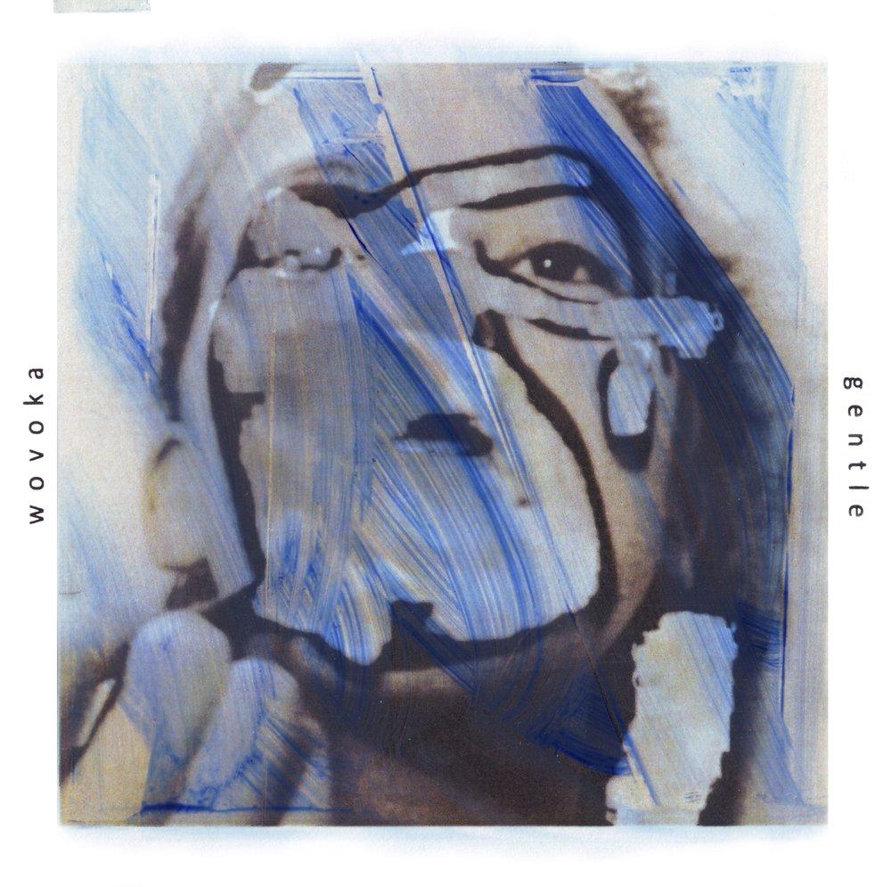 WOVOKA GENTLE - EP [BLUE]