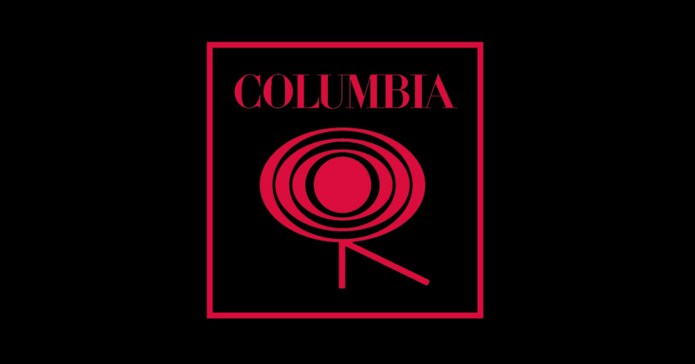 GEORGE COSBY SIGNS TO COLUMBIA RECORDS