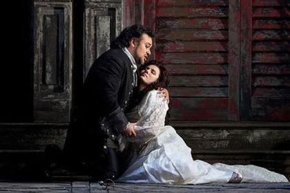 DON GIOVANNI at the MET (© Marty Sohl / METROPOLITAN OPERA)