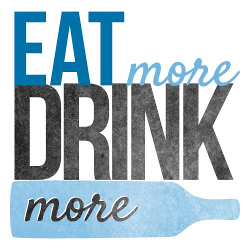 Seared Tuna & Wasabi Mayo — EatMore DrinkMore