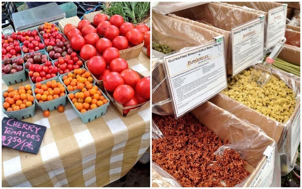Rehoboth Farmers Market