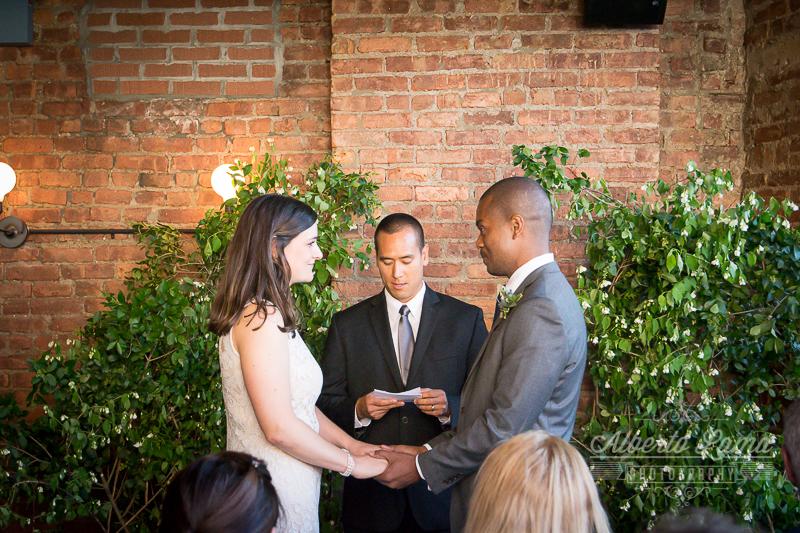 alexis & marcio, wedding, brooklyn, lea, Brooklyn wedding,