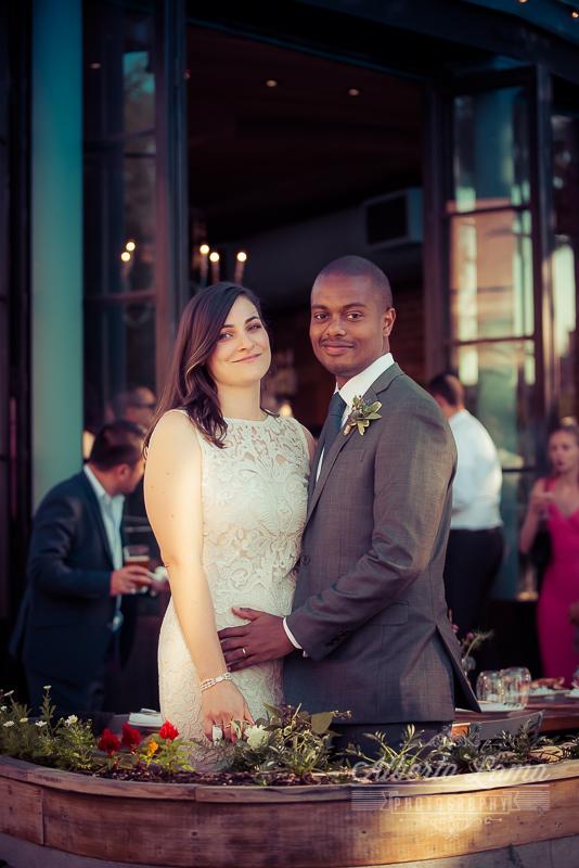 alexis & marcio, wedding, brooklyn, lea restaurant, Brooklyn wedding, Brooklyn wedding photographer,