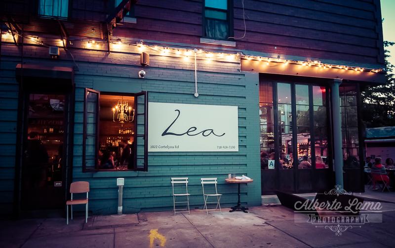 alexis & marcio, wedding, brooklyn, lea restaurant