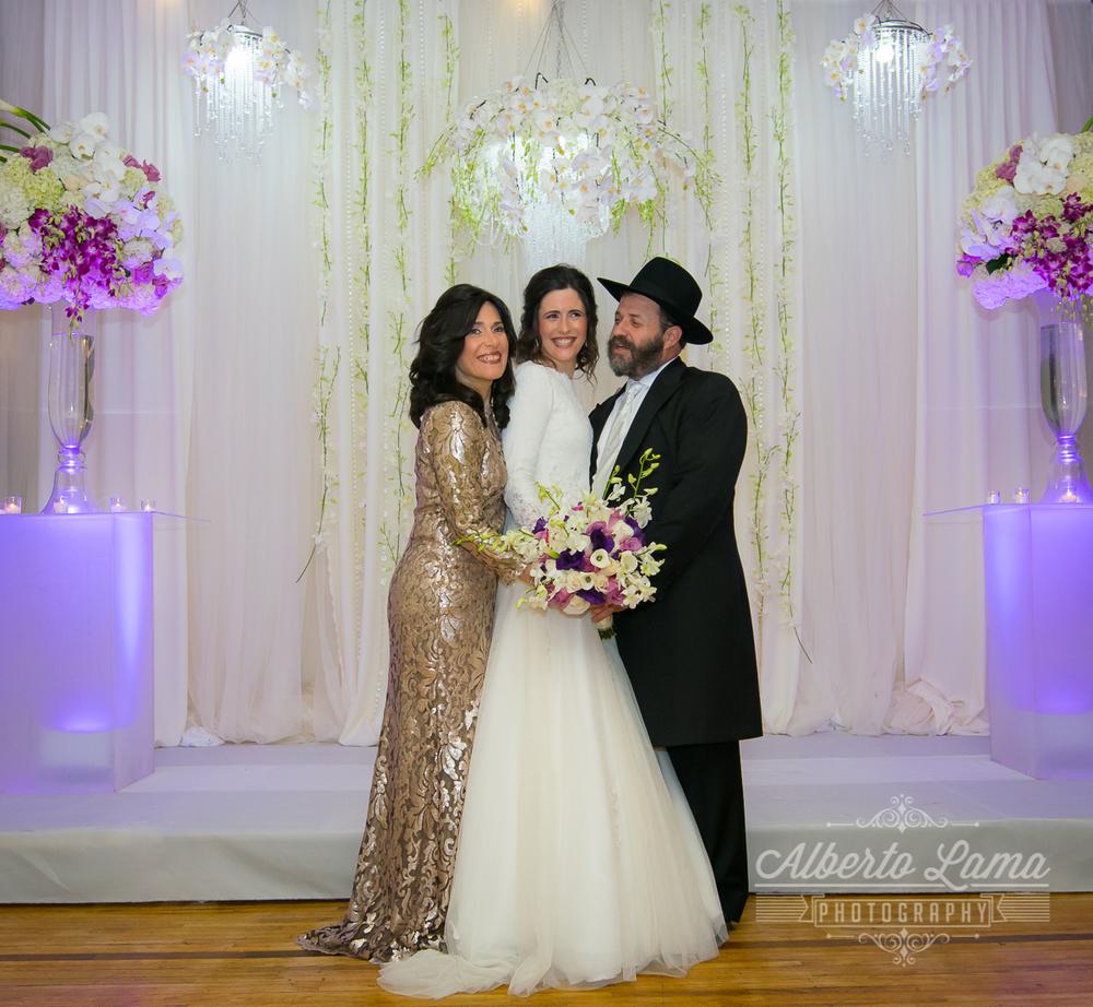Jewish Weddings