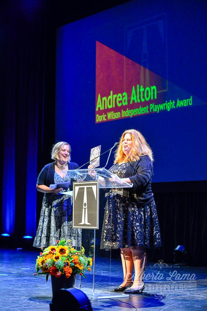 Andrea Alton #nyitawards