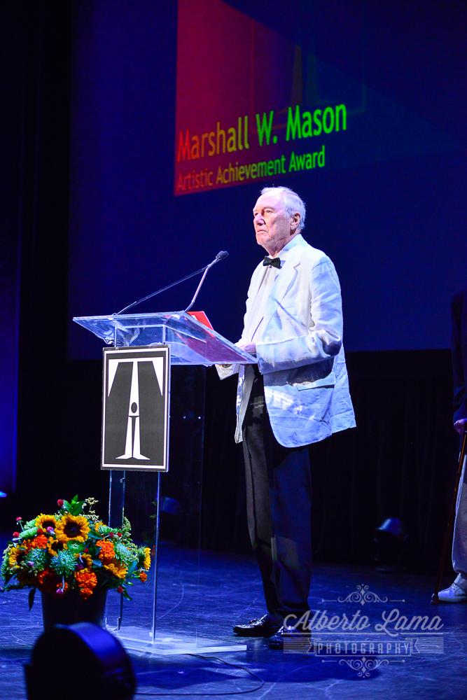 Marshall W. Mason #nyitawards