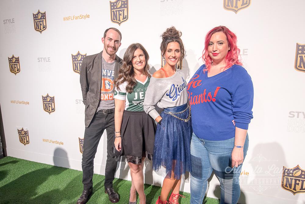 #NFLFanStyle @NFLfansSTYLE #NFL  NYC, Fashion, michale Stauffer