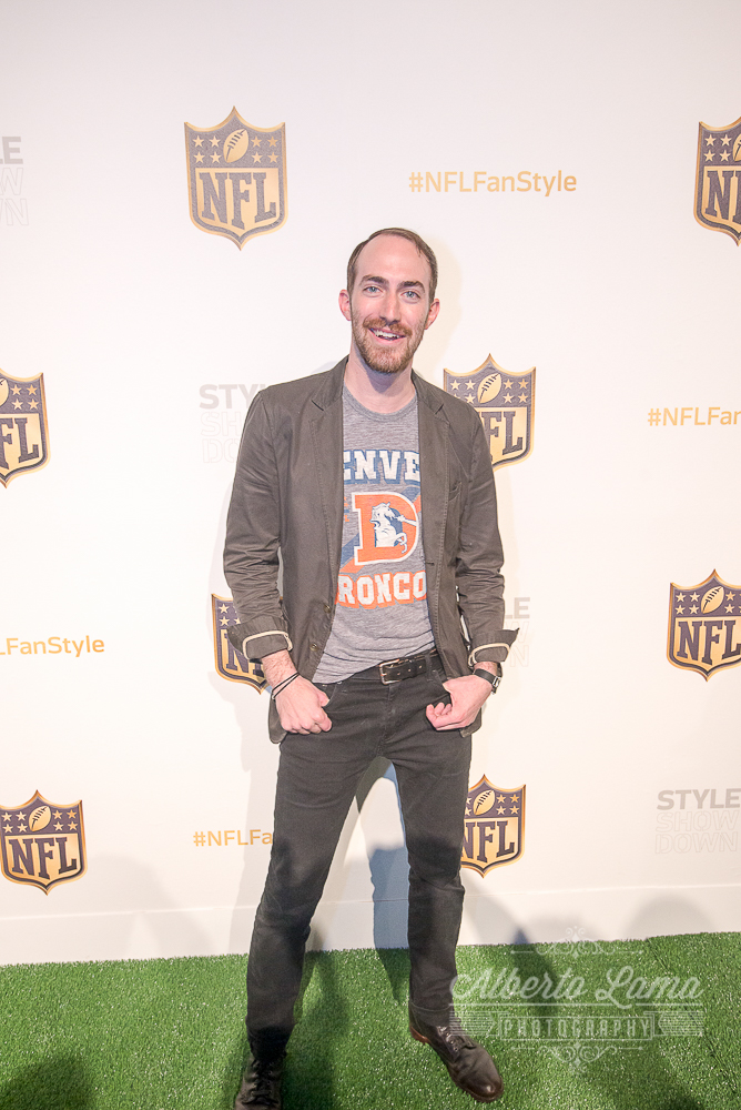 #NFLFanStyle @NFLfansSTYLE #NFL  NYC, Fashion, Michael Stauffer