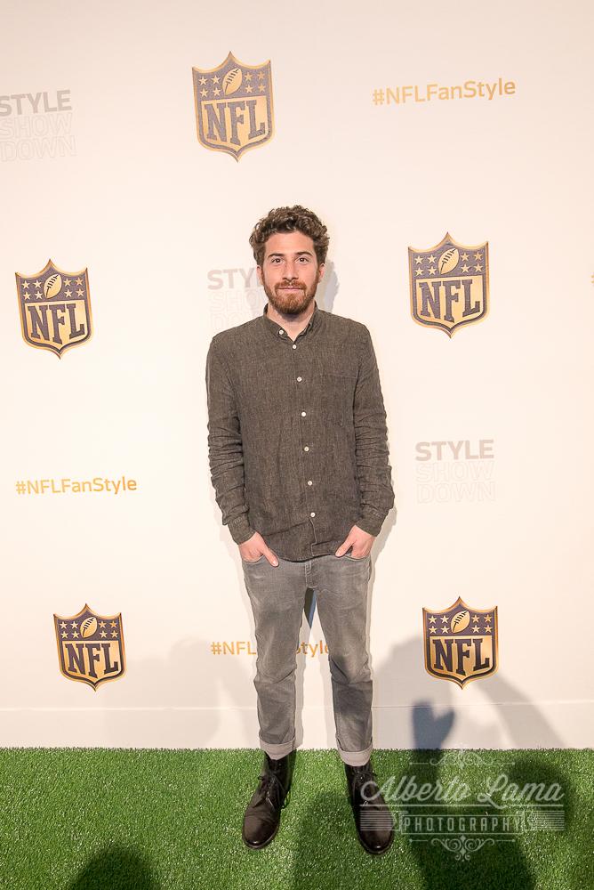 #NFLFanStyle @NFLfansSTYLE #NFL  NYC, Fashion, Jake Hoffman