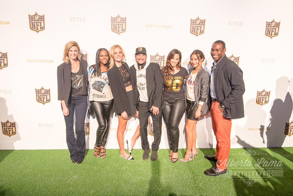 #NFLFanStyle @NFLfansSTYLE #NFL  NYC, Fashion, Phillip Bloch,