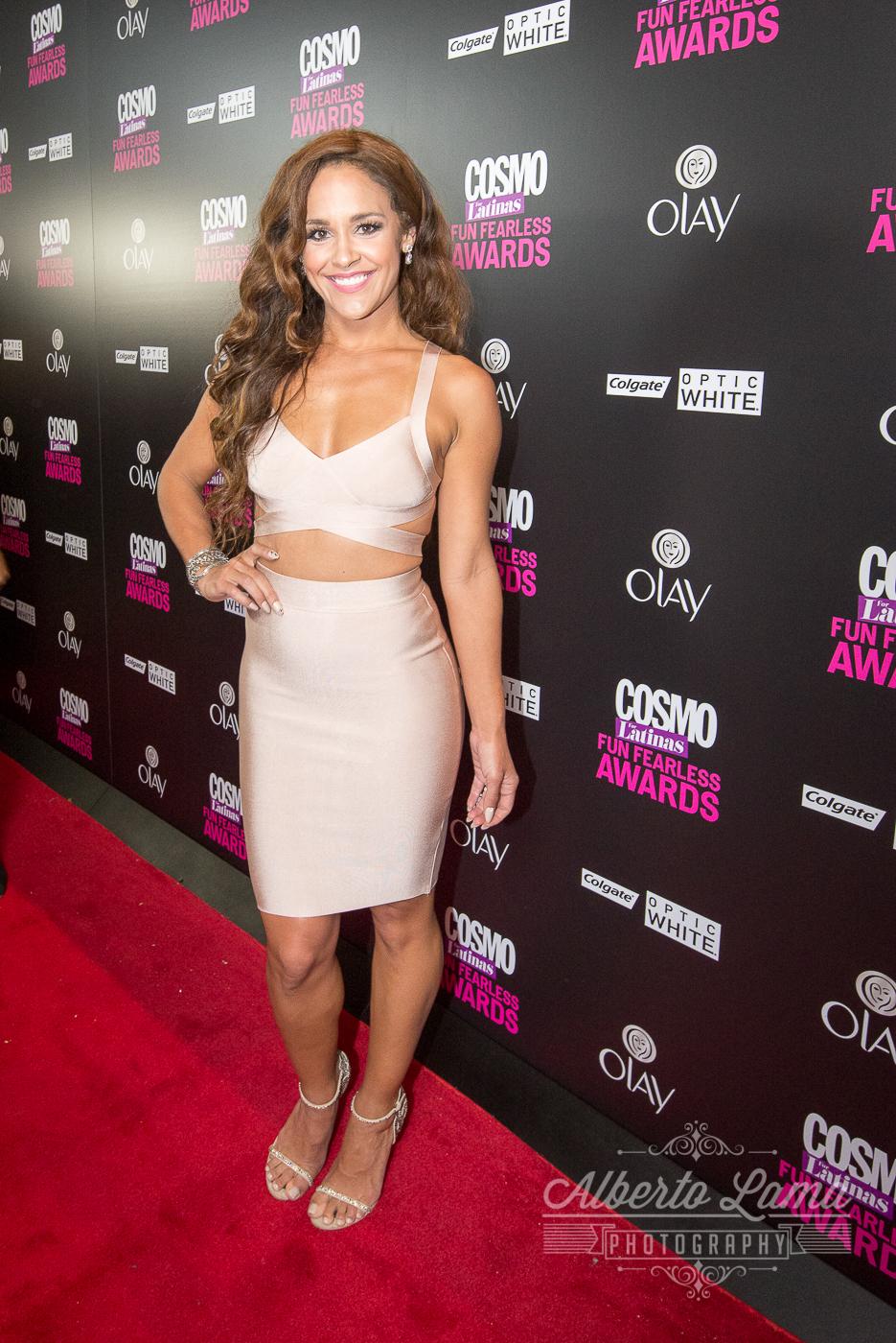 Fearless Latinas Awards