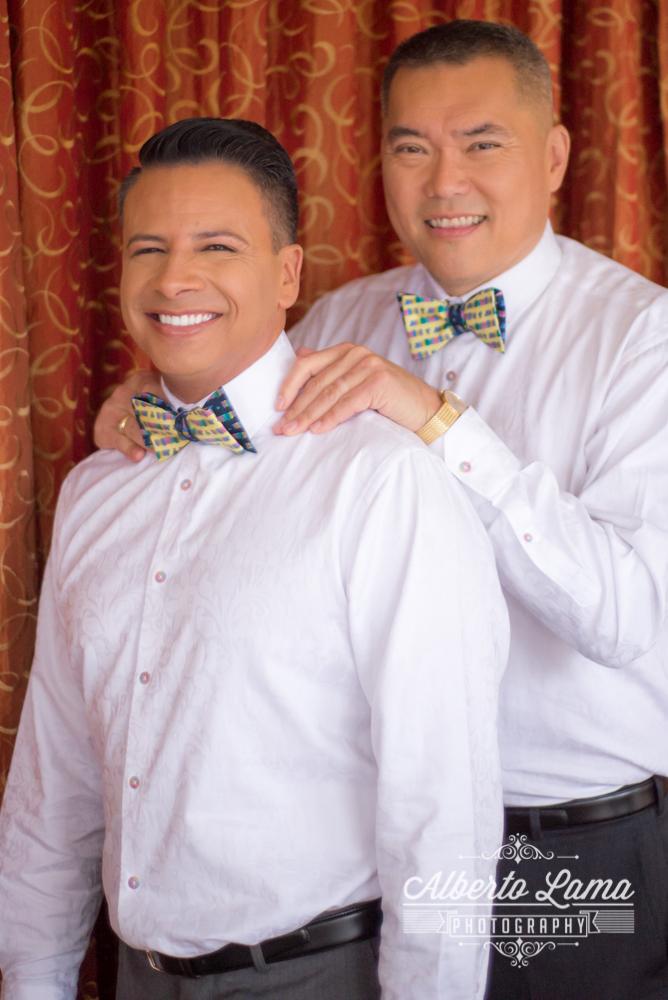 John & Richie wedding at The Real Texas
