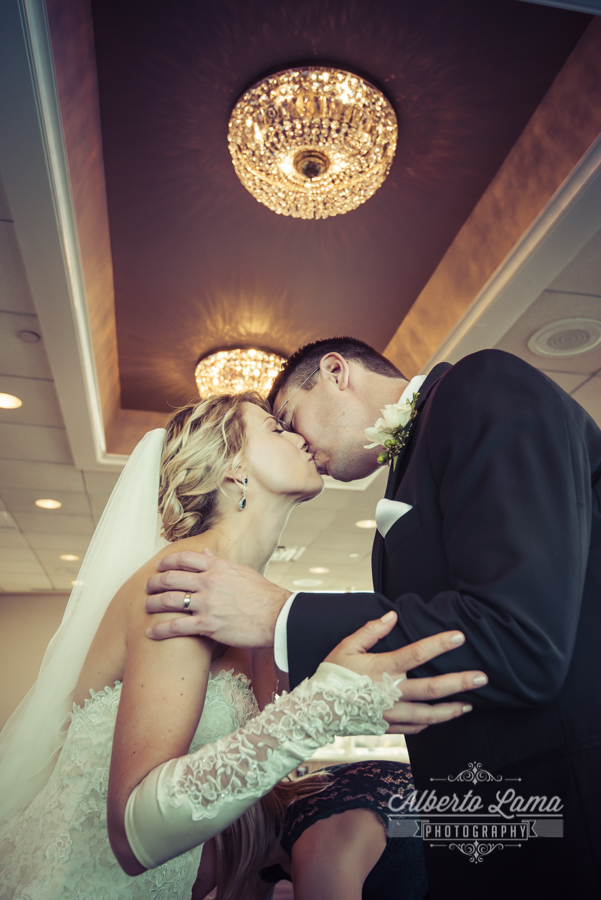 Oyster Point Wedding