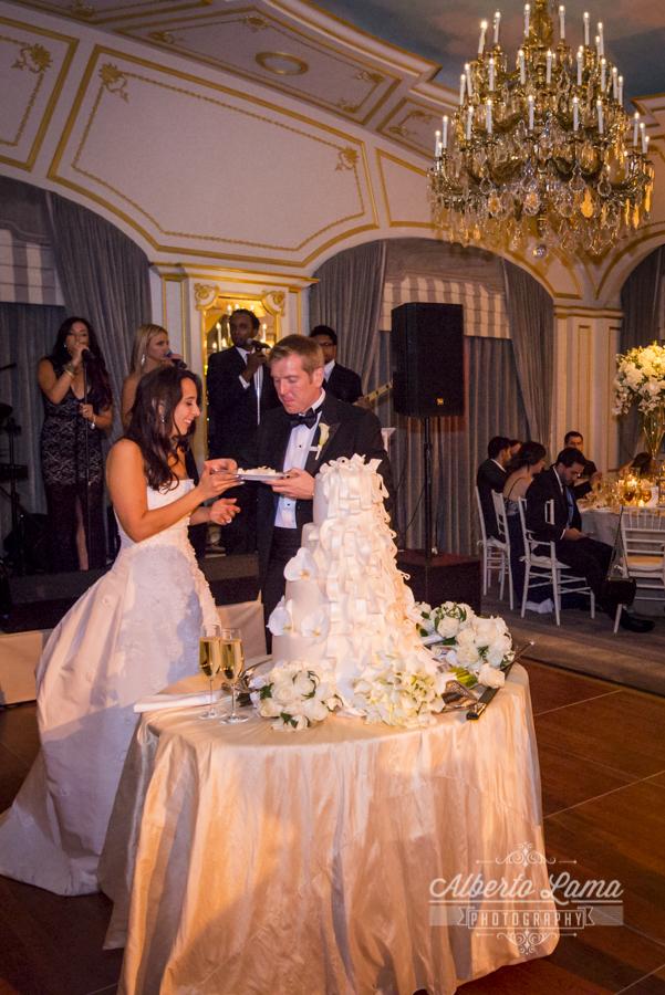 St. Regis Hotel Wedding Venue