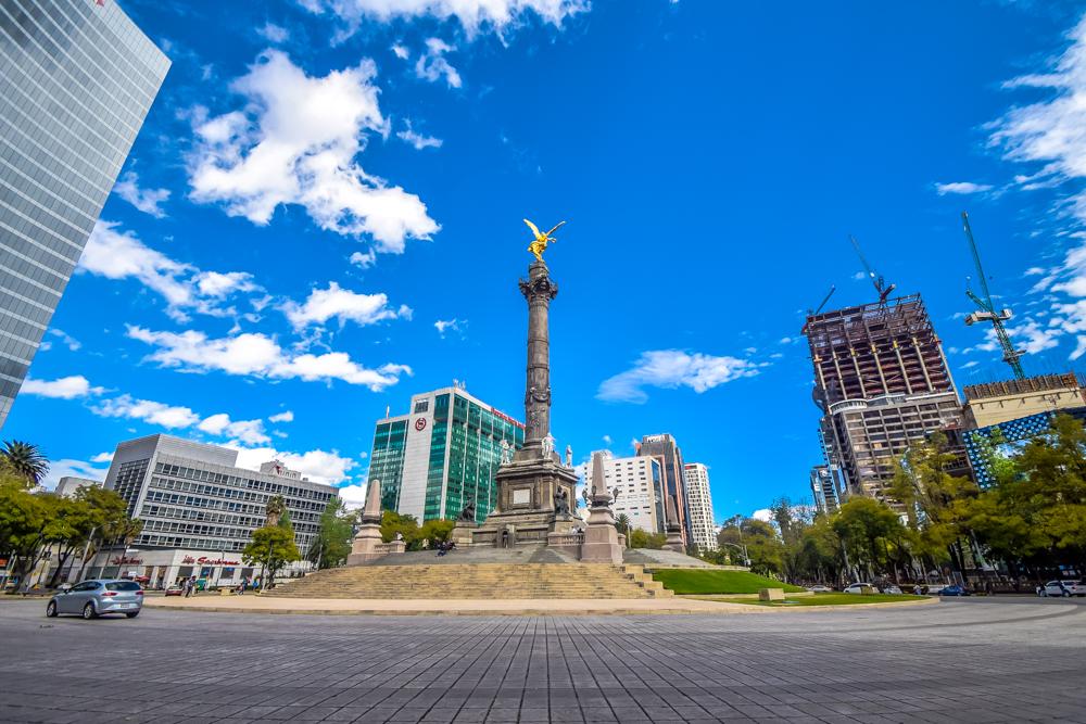 Exploring Mexico
