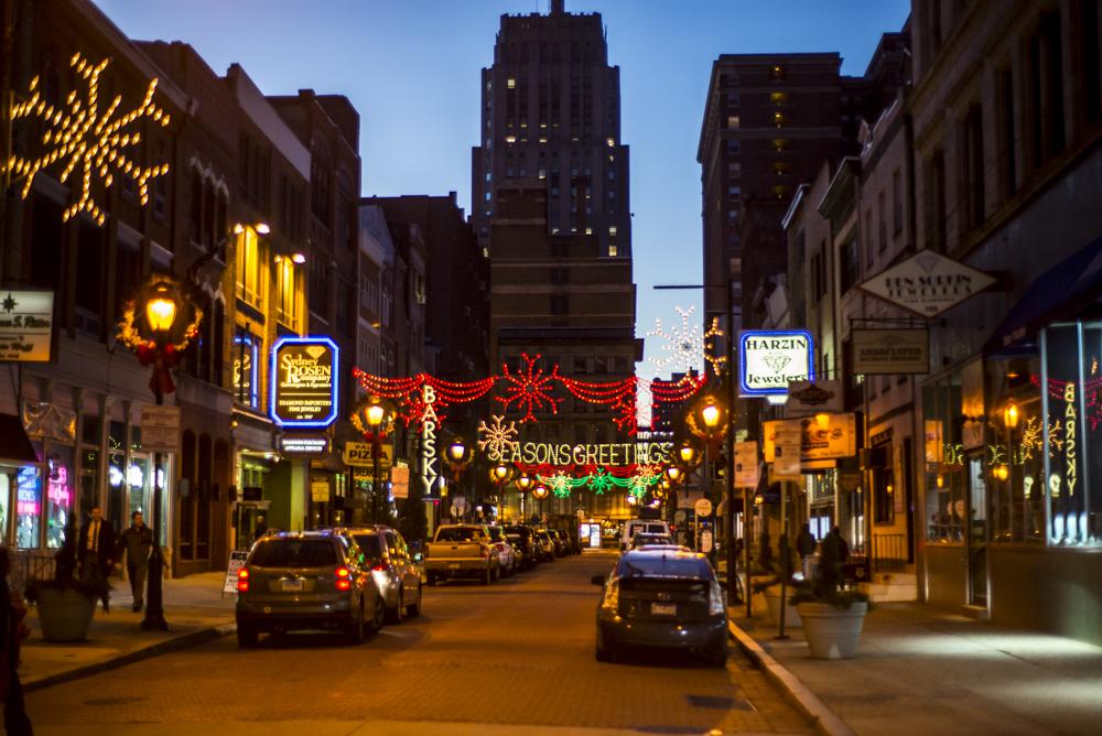 Frederick, Philladelphia trip 2017 Travel Leisure, Trip Advisor,